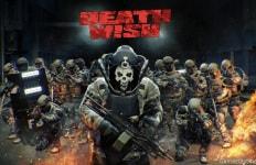 Pday2 deathwishdeathwish_wallpaper_logo gamecrastinate