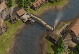 Banished debuts DRM-free on GOG.com