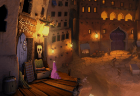 Book of Unwritten Tales 2 blows past 2nd stretch goal