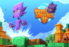 Chuck's Challenge 3D available on Steam