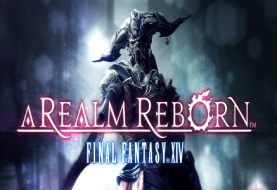 Final Fantasy XIV: A Realm Reborn now available on Steam
