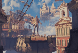 Irrational Games closing up shop