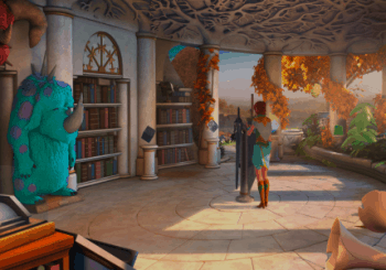 The Book of Unwritten Tales 2 - Kickstarter campaigning done correctly