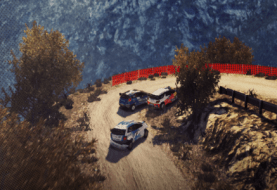WRC Powerslide now available on Steam