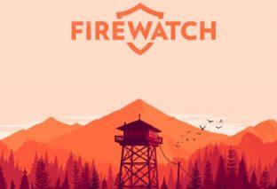 Campo Santo reveals Firewatch to the world