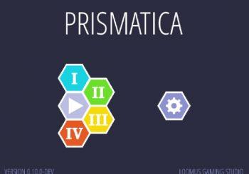 Prismatica: A Preview