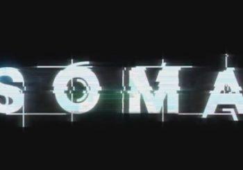SOMA - Theta teaser trailer