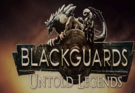 Blackguards Untold Legends DLC trailer