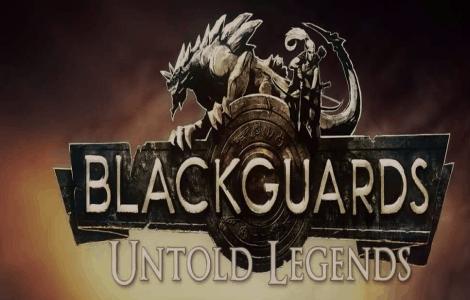 Blackguards Untold Legends DLC trailer