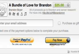 Humble Bundle launches A Bundle of Love for Brandon