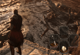 Dark Souls 2 PC Release Date Announced & New Screenshot Gallery