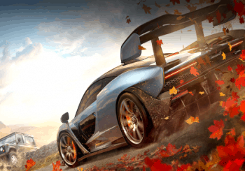 Microsoft shows off Forza 5 on PC, too bad you'll never get to play it
