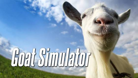 Goat Simulator release date announced for April Fools' Day