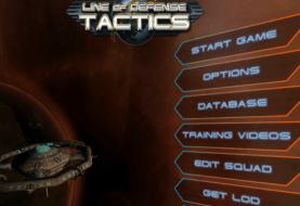 Line of Defense Tactics Review