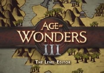 Age of Wonders III Level Editor and Update Plans Revealed