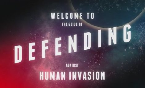 Anomaly Defenders Revealed - The Guide To The Defense Against Human Invasion