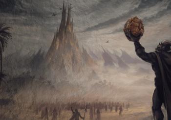 Age of Wonders III - A Wonderfully Wondrous Game of Wonders