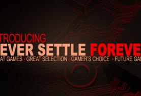 AMD Unveils Details of New Never Settle Forever Program