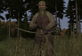 DayZ Standalone 0.44 Update Live on Stable Branch