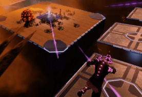 Epigenesis Adds Single Player Mode, New Legacy Arena Level in Latest Update