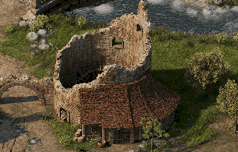 Have a listen to some of Pillars of Eternity's music