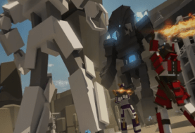 "Atari Reveals New Game ""Minimum"" with a Fast-Paced Combat Trailer"
