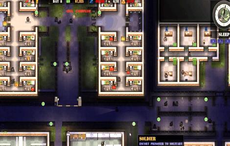 Prison Architect Alpha 20 video