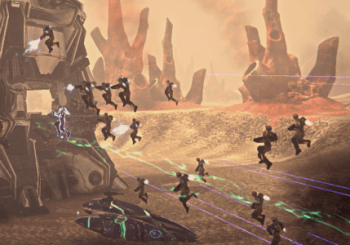 PlanetSide 2: War Correspondent Episode 7 video