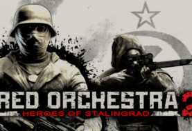 Red Orchestra 2: Heroes of Stalingrad is FREE on Steam for 24 hours!