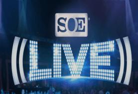 Registration for SOE Live now open!