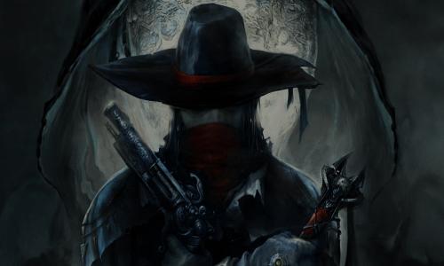 An Incredible Preview: The Incredible Adventures of Van Helsing II