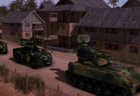 Take on the World in Wargame: Red Dragon
