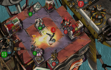ÆRENA: Clash of Champions Launches Cash-Prize Tournament to Kick Off Steam Release