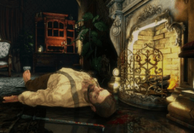 New release date and screenshots for Crimes and Punishments - Sherlock Holmes