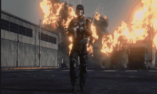 H1Z1 gameplay: a new dawn, twice