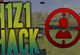 H1Z1 gameplay: Dev Hacks