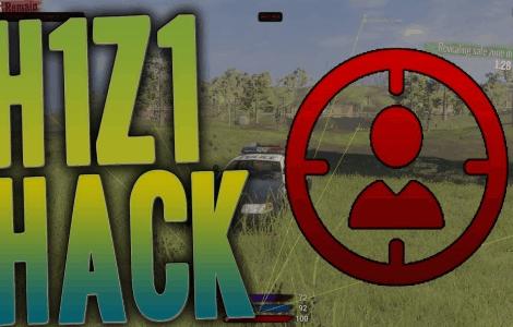 H1Z1 gameplay: Dev Hacks