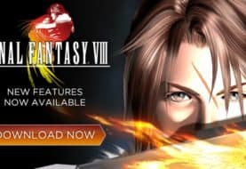 Final Fantasy VIII Updated with New Features