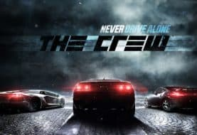 The Crew in-game footage trailer | E3 2014
