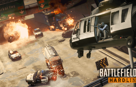 Battlefield: Hardline Beta is Live Right Now