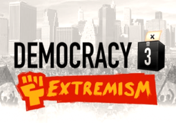 Democracy 3: Extremism Review