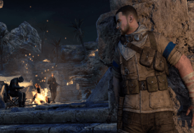 Sniper Elite 3 Released, Celebrates with New Trailer