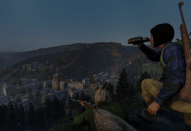 DayZ Standalone Update Adds Content, Bug Fixes, and Improved Server Performance