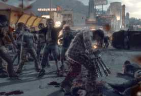 Capcom Reveals New Artwork and Packshot for Dead Rising 3 PC