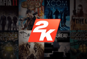 More Awesome Games Added to the Humble 2K Bundle