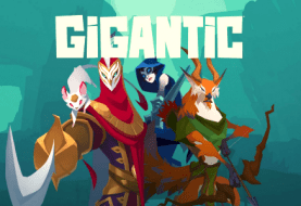 Motiga Invites You to Go Gigantic with Their Upcoming Game