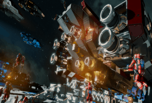Early Access Game Space Engineers Latest Update Includes Dedicated Servers