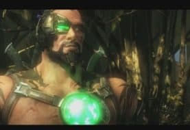 Mortal Kombat X's Latest Trailer Reveals Kano