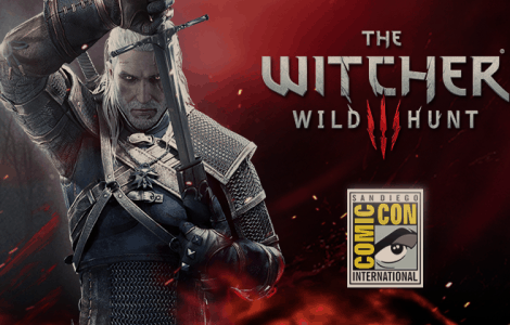 CD Projekt Red Offers a Behind the Scenes Look at San Diego Comic Con
