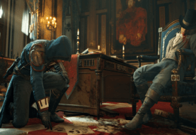 Assassin's Creed Unity's Latest Trailer Shows off Customization and Co-op
